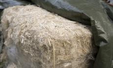 Insulating a rintamamiestalo with hemp