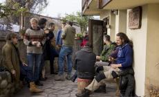 Training Permaculture Teachers course in Gorno Draglishte Bulgaria