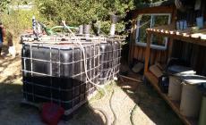 Biogas Part 1 - the basics